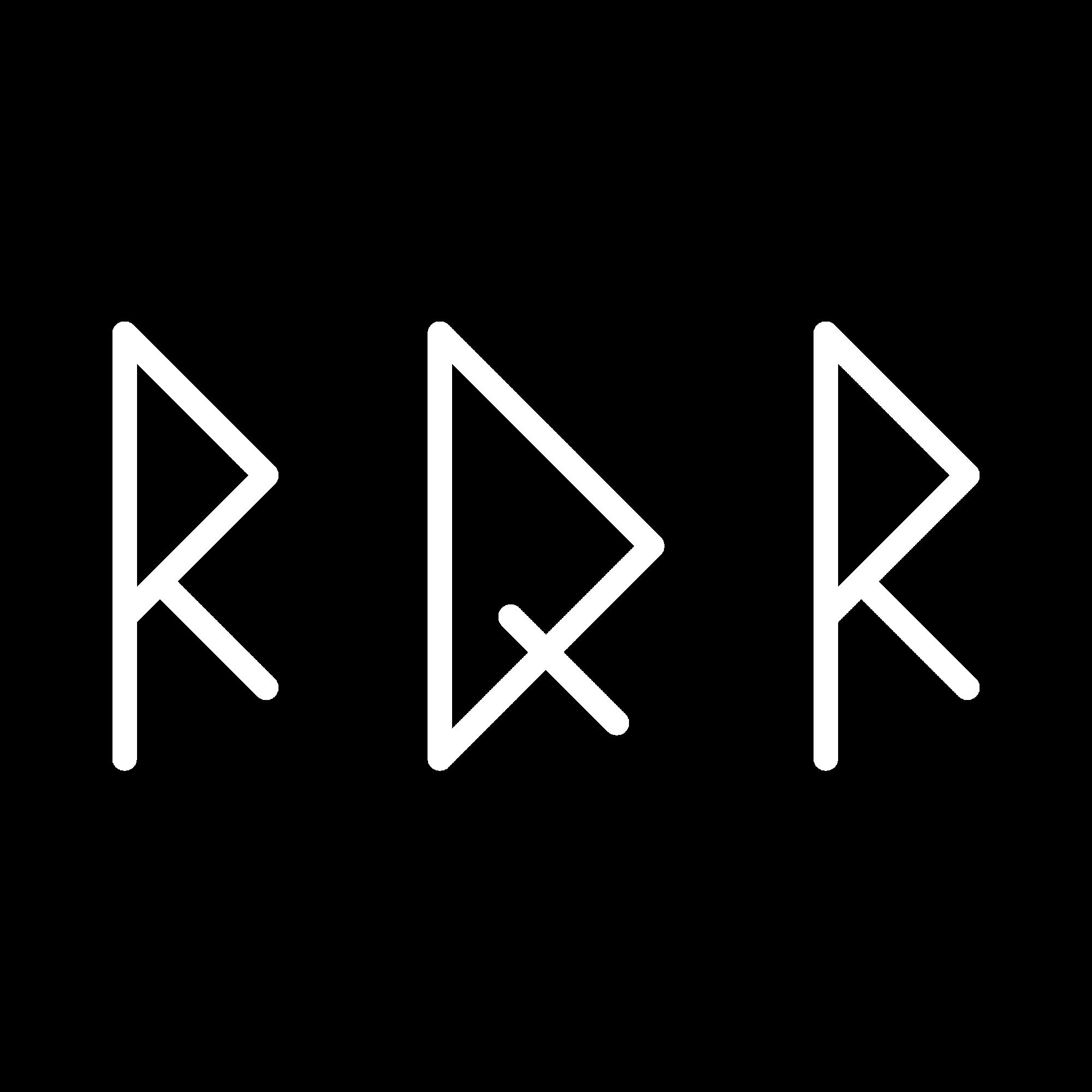 Logo RQR Rouquin Qui Roule