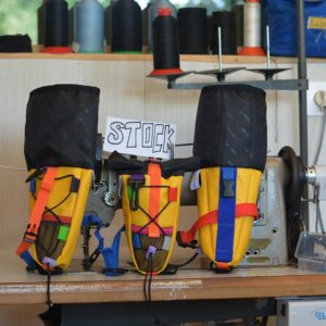 Sacoches de vélo en stock